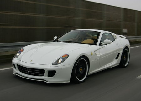 Two Years Ago Novitec Rosso Impressed Ferrari Fans With Their Fine Tuned  Version Of The Ferrari 599 GTB. Well, Now They Are Back With An Even More  Powerful ...