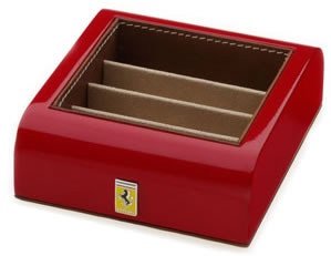 Ferrari_business_card_holder