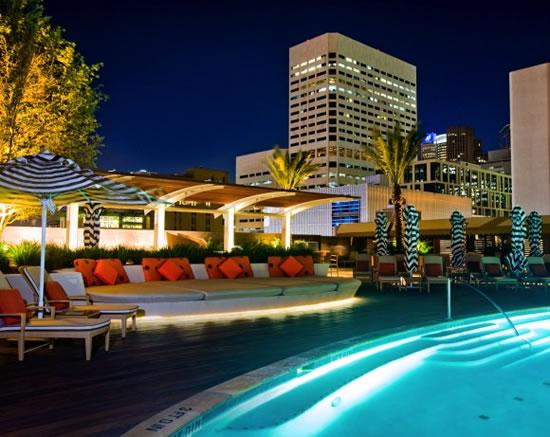 Four seasons hotel houston grabs prestigious aaa five for Hotel luxury houston