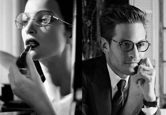Giorgio Armani Unveils Interactive Frames Of Life Website