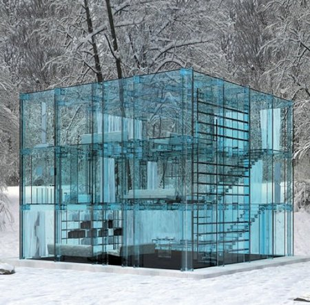 Santambrogiomilao 39 S Concept Glass Home Luxury At The