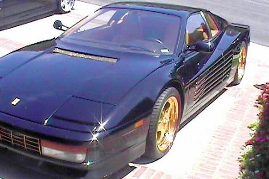 Gold-Trimmed-1987-Ferrari-Testarossa-2