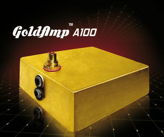 GoldAMP-A100
