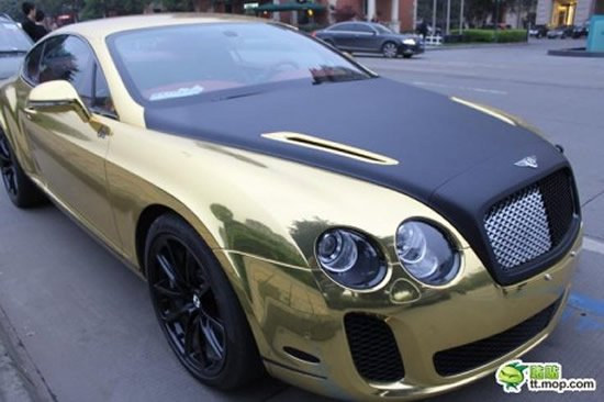 Gold_bentley-continental-ss-china-main
