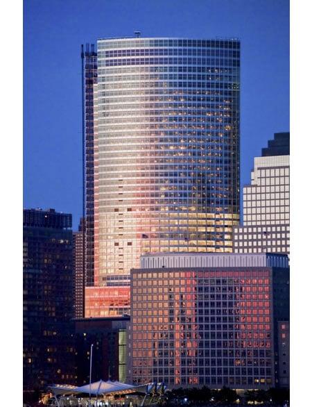 2 4 Billion Goldman Sachs Headquarters Is All Set To Open