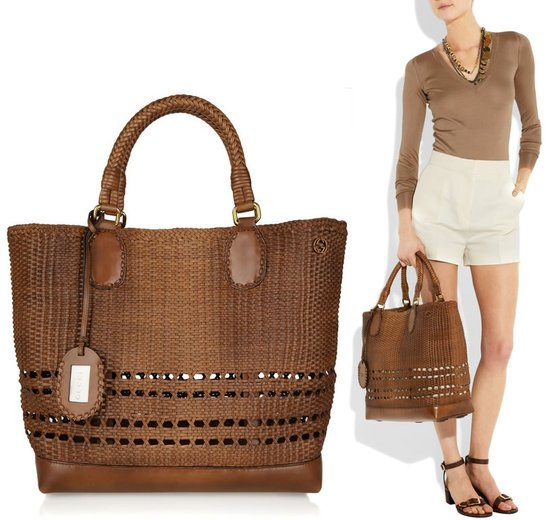 Guccis-hand-painted-woven-leather-tote-1-thumb-550x520