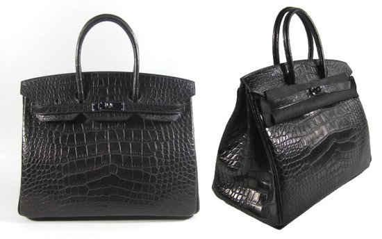 Hermès-Black-Birkin-35-Alligator-Purse-1-thumb-550x344