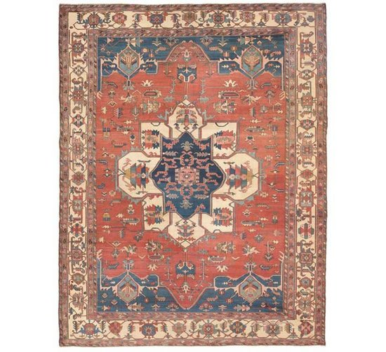 Most Expensive Rug Sold For 9 59 Million