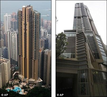 Hong-Kong-apartment