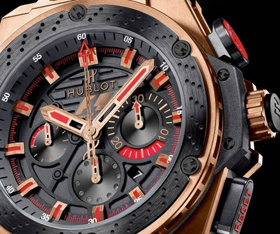 Hublot-F1-King-Power-Red-Gold-2