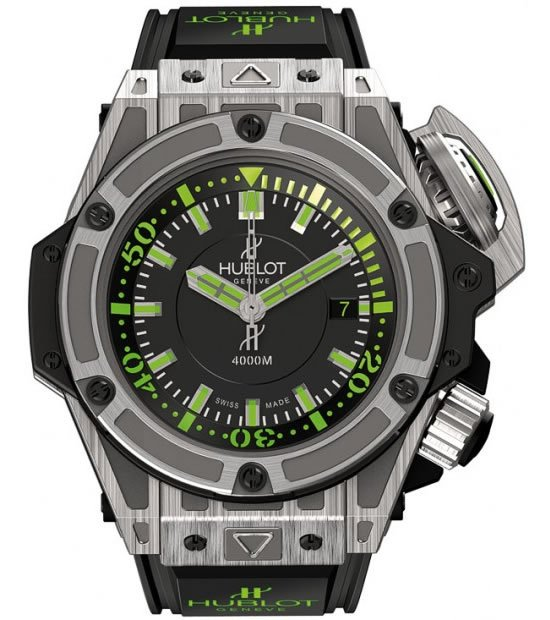 Hublot-King-Power-Diver-4000m-Titanium-1