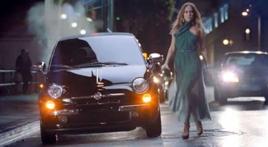 JLo_in_Fiat_500C_Gucci_Edition_advertisement