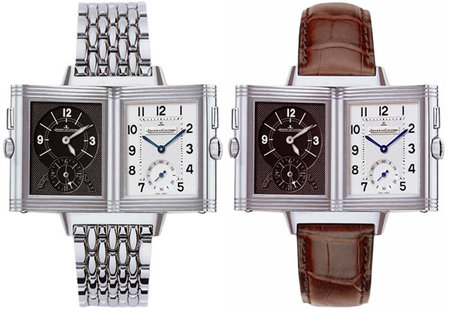 versus vs tank watches jaeger cartier magazine lecoultre p reverso