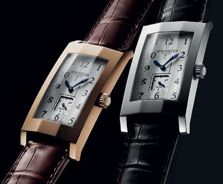 Jaeger Lecoultre Dunhill Watches Launch Two New Models
