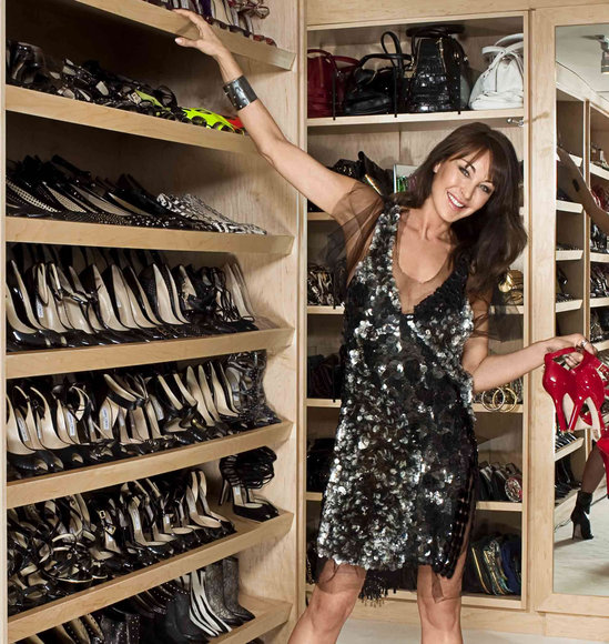Jimmy Choo Founder Tamara Mellon To Step Down From The