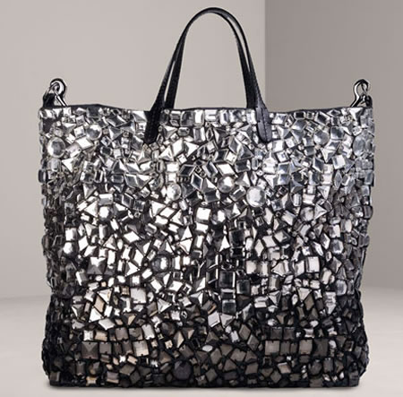Kaleidoscope Stone Tote from Valentino  A dazzling accessory for the  glamorous diva 8671102f80