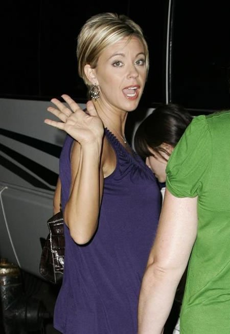Kate Gosselin Refuses A 400 000 Offer To Bare On Playboy
