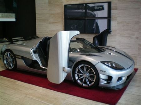 luxury авто фото