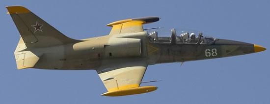 L39-fighter-jet-ride