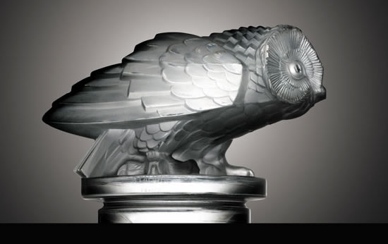 Lalique_Mascot_Collection_of_Ele_Chesney_1