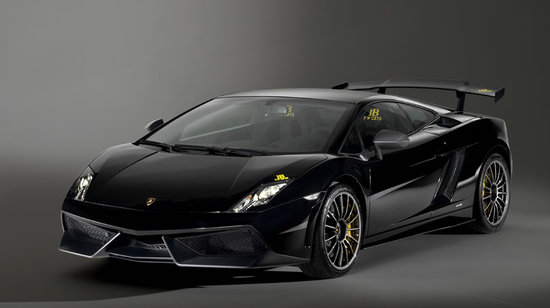 Lamborghini Has Teamed Up With Swiss Luxury Watchmaker Blancpain To Create  Probably The First Of Its Kind, Watch Themed Car. Christened, The Gallardo  LP ...