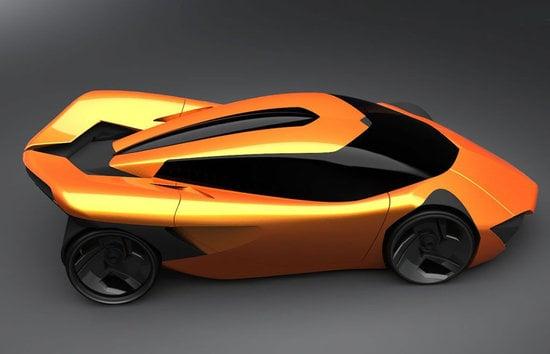 2020 Lamborghini Minotauro Concept The Envy Of The Future