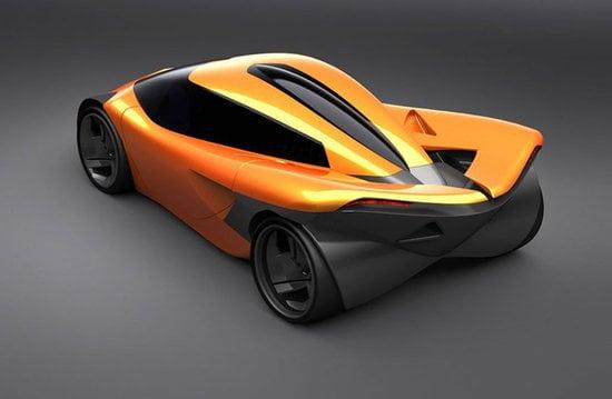 2020 Lamborghini Minotauro concept: The envy of the future : Luxurylaunches