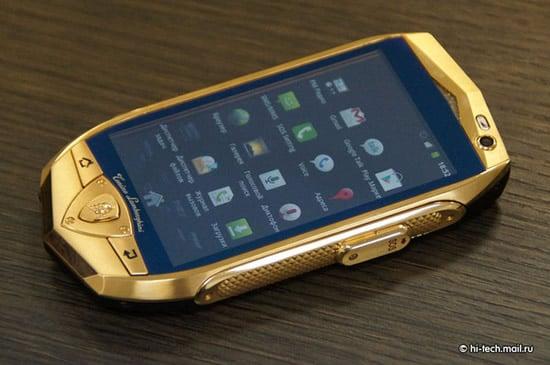 High Quality Lamborghini Luxury Phones 2