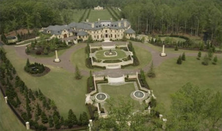 Le reve your dream home in georgia for Reve dream homes
