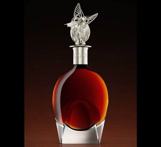 Legacy By Angostura Is Unveiled As The World's Most