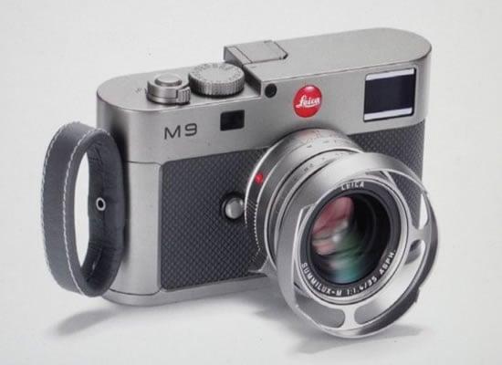 Leica-M9-Titanium-1