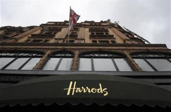 London-Harrods