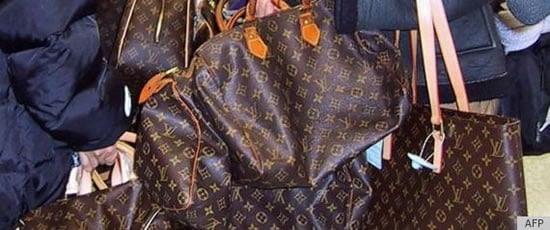 Thieves steal $400,000 worth of Louis Vuitton Bags in Paris! : Luxurylaunches