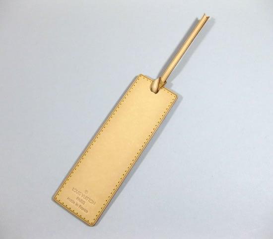 Louis-Vuitton-VIP-White-Multicolor-Bookmark-3