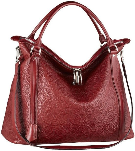 8ca6274aa44 Louis Vuitton lxia handbag is a perfect belated Valentine gift option