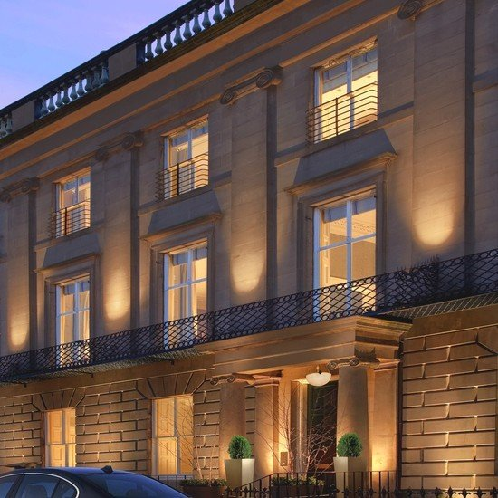 The atholl is scotland 39 s most expensive hotel for Interior design agency edinburgh