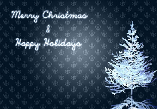 Luxury-christmas-card