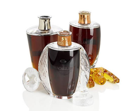 Macallan-Lalique-collection