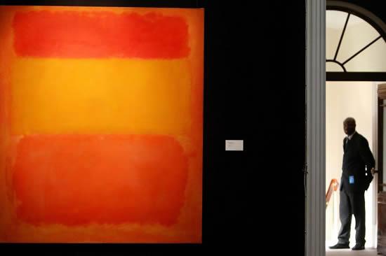 Mark-Rothko-Orange