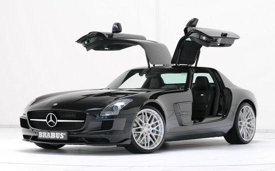 Mercedes-Benz-SLS-AMG-Gullwing-2-thumb-550x343