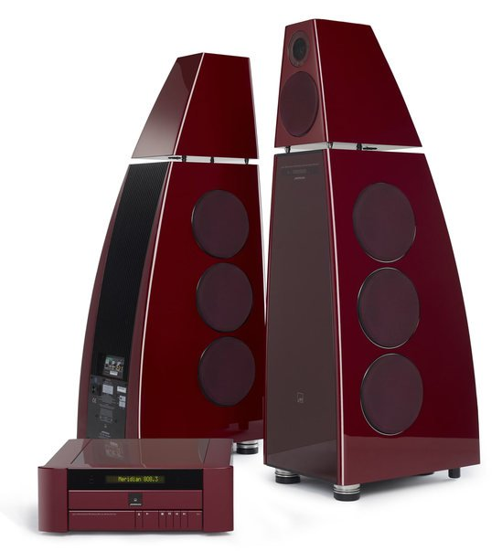Meridian-Limited-Edition-40th-anniversary-sound-system-1-thumb-550x603