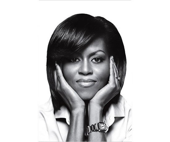 Dress up like Michelle Obama thanks to Net-A-Porter -