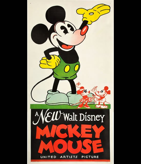 Mickey-Mouse-1932-stock-poster-1