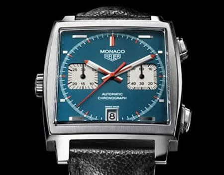 Tag Heuer Marks 40th Anniversary Of Monaco Watch By. Cabochon Bracelet. Contemporary Pendant. Initial Bracelet. Fortune Bracelet. Car Themed Watches. Tanzania Diamond. Black Onyx Necklace. Multi Diamond Bands