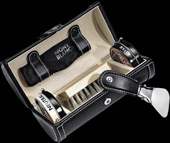 Montblanc-Shoe-Polish-Kit-1