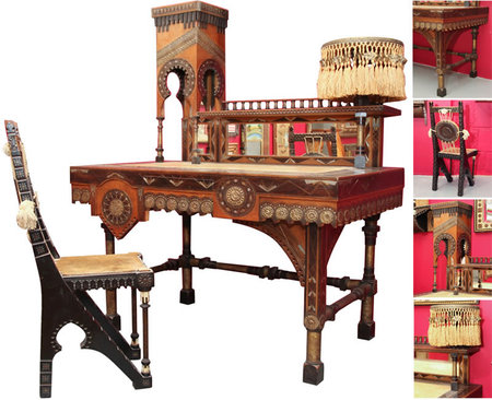 Mosquée_Desk_and_Chair_by_Carlo_Bugatti-thumb-450x366