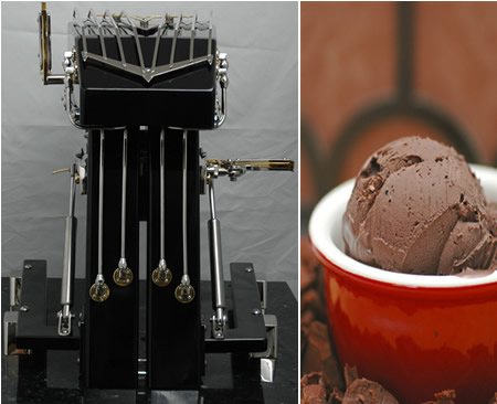 N2-G4_Ice_Cream_Machine