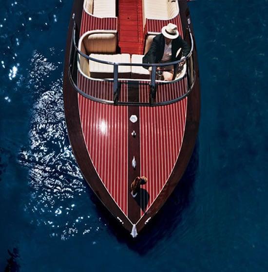 Neiman-Marcus-Edition-Hacker-Craft-Speedboat-1