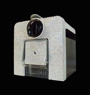 Nespresso-Crystal-Coffee-Maker
