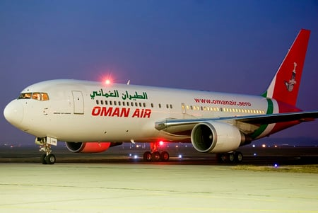 Oman_Airways